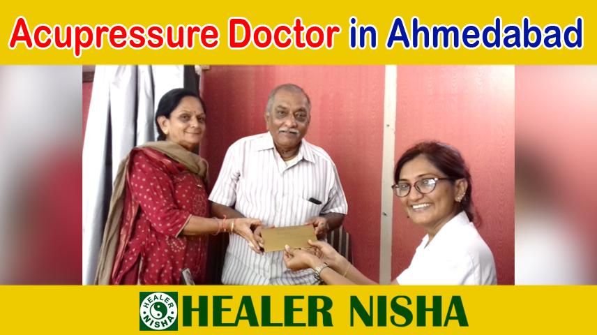 acupressure doctors in ahmedabad - Kenils